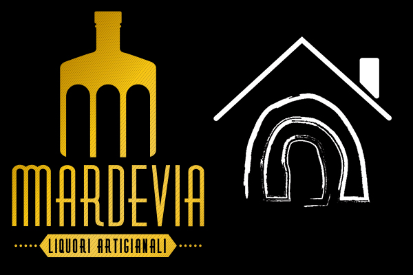 Logo Mardevia - Liquori Artigianali Abruzzesi